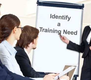 Training Needs Identification & Design - International Academy of Travel