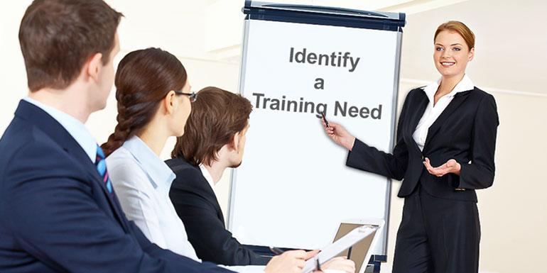 Training Needs Identification & Design - International Academy of Travel