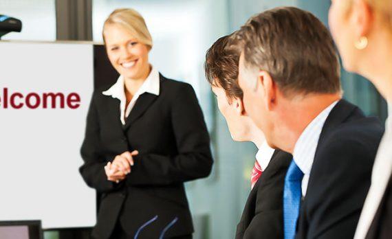 Sales Presentation (QQI) - International Academy of Travel