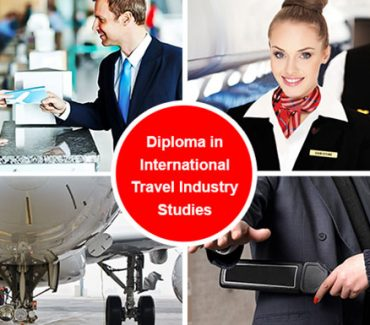 Diploma in International Travel Industry Studies - International Academy of Travel